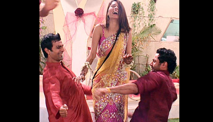 bigg boss 11,bigg boss news,most glamorous contestants of bigg boss,gauhar khan,vj bani,sunny leone,Sara Khan,rimi sen,minissha lamba,mandana karimi,lopamudra raut,dimpy ganguly