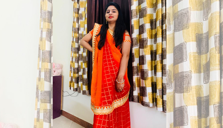 VIDEO- Here are 5 Different Ways to Style 1 Saree in Quick Ways