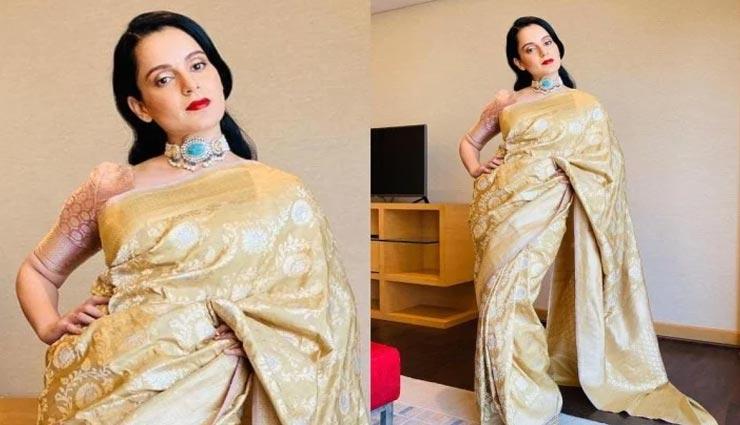 fashion tips,fashion tips in hindi,banarasi saree tips,stylish looks ,फैशन टिप्स, फैशन टिप्स हिंदी में, बनारसी साड़ी के टिप्स, स्टाइलिश लुक
