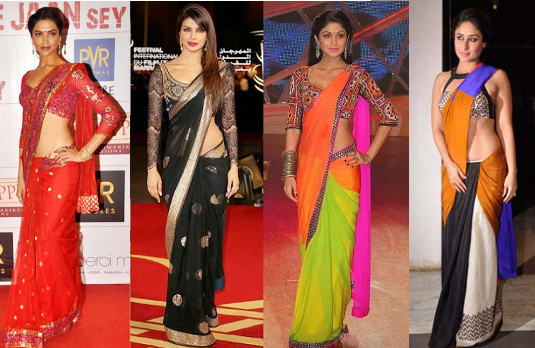 tips to wear saree,saree wearing,fashion tips,styling tips