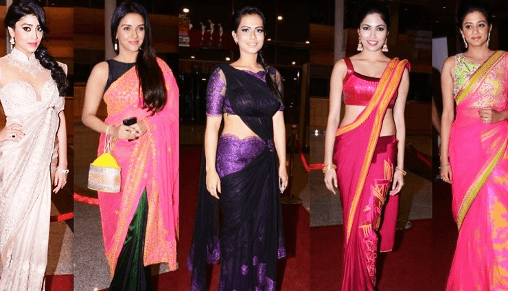 6 Amazing Tips To Look Gorgeous in a Saree