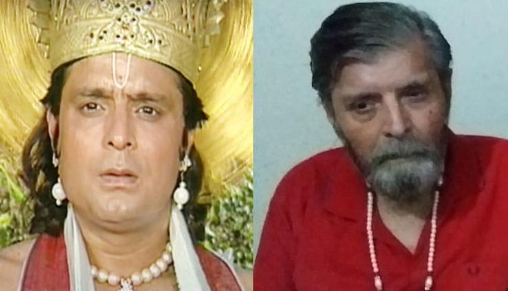 'महाभारत' में इंद्रदेव का किरदार निभाने वाले एक्टर सतीश कौल का निधन, कोरोना वायरस से थे संक्रमित