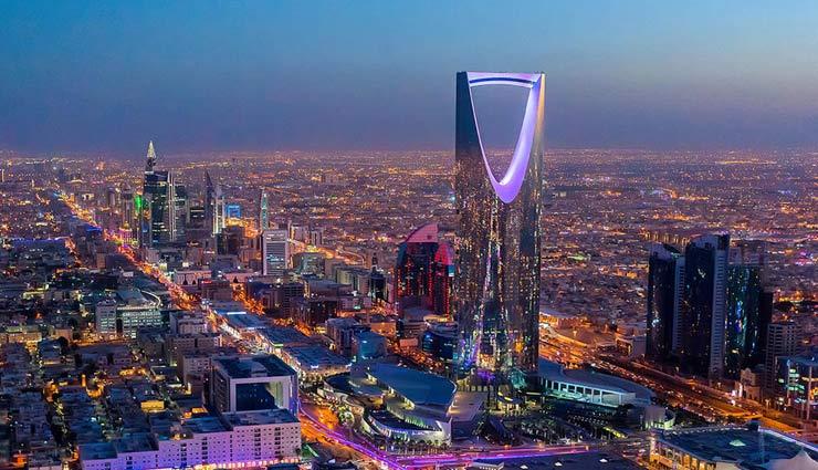 सऊदी अरब देता हैं पर्यटन का रोमांच, जरूर करें इन 5 जगहों की सैर