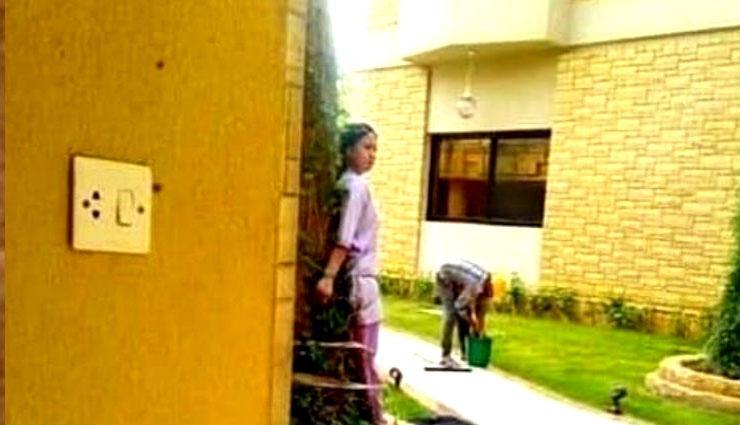 filipino maid,saudi arabia,weird story,omg ,फिलीपींस की महिला अकोस्टा बारुएलो,राजधानी रियाद,सऊदी अरब