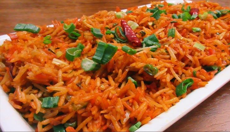 schezwan rice recipe,recipe,recipe in hindi,special recipe,healthy recipe ,शेजवान राइस रेसिपी, रेसिपी, रेसिपी हिंदी में, स्पेशल रेसिपी, हेल्दी रेसिपी