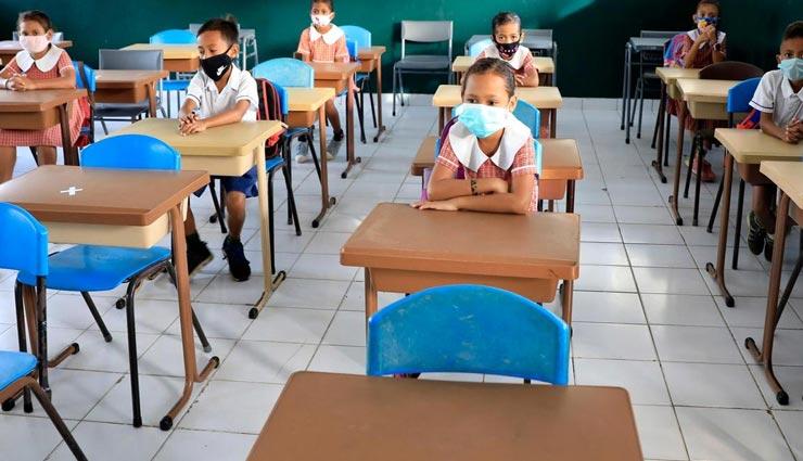 1 सितंबर से खुल सकते हैं इस राज्य में स्कूल, बनाई गई योजना