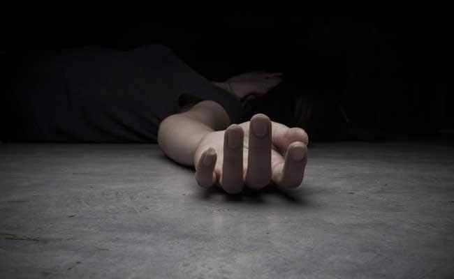 isro,isro scientist found murdered,hyderabad,s suresh,news