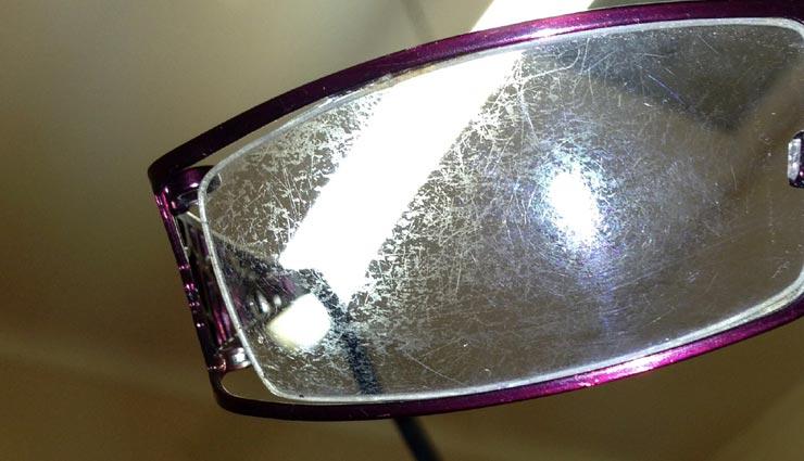 scratches on spectacles,spectacles care tips,home remedies,tips to remove scratches on spectacles ,चश्में पर स्क्रेच, चश्मे की देखभाल, स्क्रेच हटाने के उपाय, घरेलू उपाय