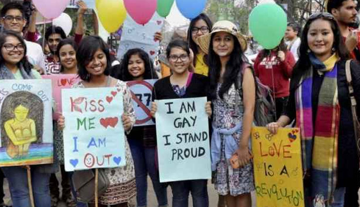 Twitter celebrates one year of decriminalising Section 377 in India