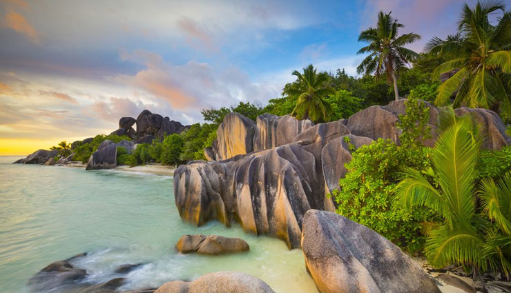 5 Reasons That Will Make You Visit Seychelles