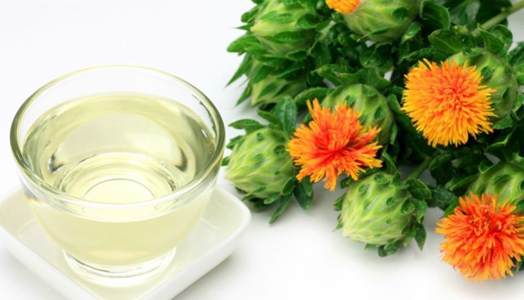 this herbal oil will help you loose weight fast
