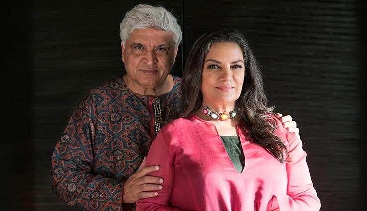 Pakistani artists disappointed over Shabana Azmi, Javed Akhtar cancelling Karachi visit