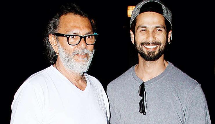 फरहान के बाद अब शाहिद के साथ फिल्म की तैयारी में राकेश ओमप्रकाश मेहरा