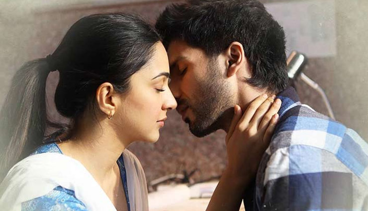 shahid kapoor,kiara advani,shahid kapoor news,kiara advani news,kabir singh,kabir singh box office,kabir singh box office  report,kabir singh box office collection,entertainment,bollywood ,शाहिद कपूर, किआरा आडवाणी,कबीर सिंह,कबीर सिंह बॉक्स ऑफिस