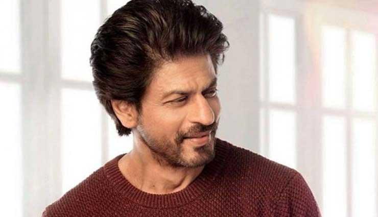 OMG!! शाहरुख खान भी करेंगे शादी..., आखिर मीडिया के सामने ये क्या बोल गए किंग खान! #VIDEO