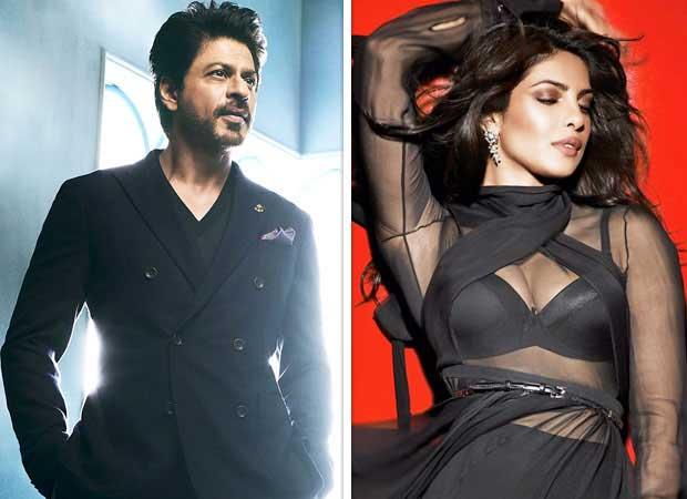 bollywood,Shah Rukh Khan,priyanka chopra,nick jonas,marriage ,बॉलीवुड,शाहरुख़ खान,प्रियंका चोपड़ा,निक जोनस,शादी