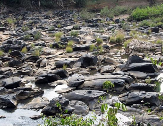 This River in Karnataka Offers Water to Thousands of Shivling