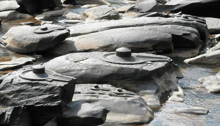 karnataka,river in karnataka,shivling