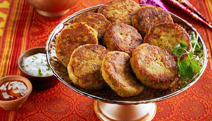 Recipe- Shammi Kebab are Perfect For House Party