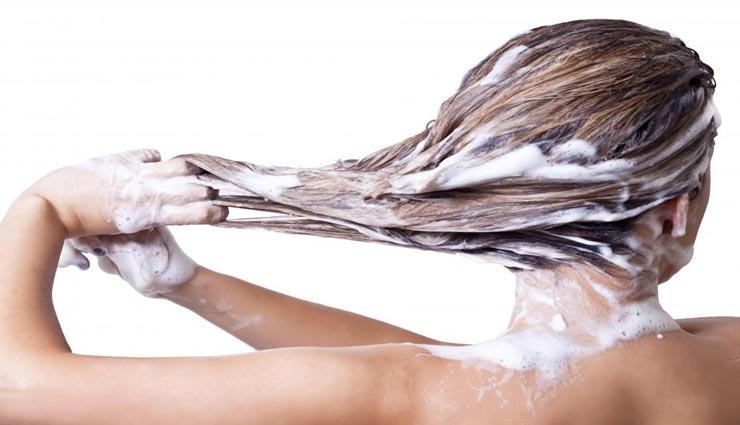 सता रही है बालों से जुडी समस्याएँ, शैंपू के साथ करें इन घरेलू चीजों का इस्तेमाल
