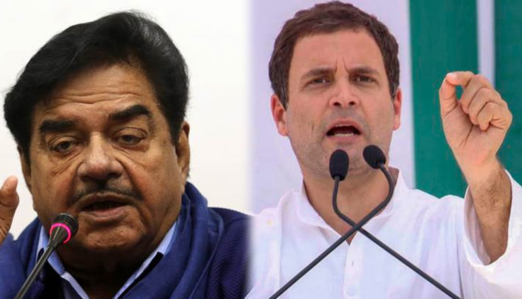 राफेल डील : बीजेपी के 'शत्रु' ने मिलाया  राहुल गांधी के सुर में सुर, कहा- सरकार को देना होगा जवाब