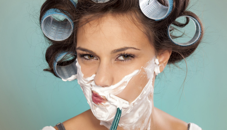 Tips For Woman To Remember While Shaving Your Face