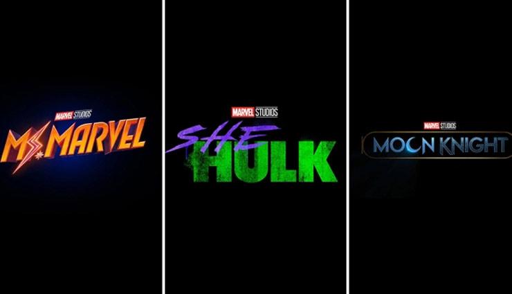 She-Hulk, Moon Knight set to join Marvel's superhero slate