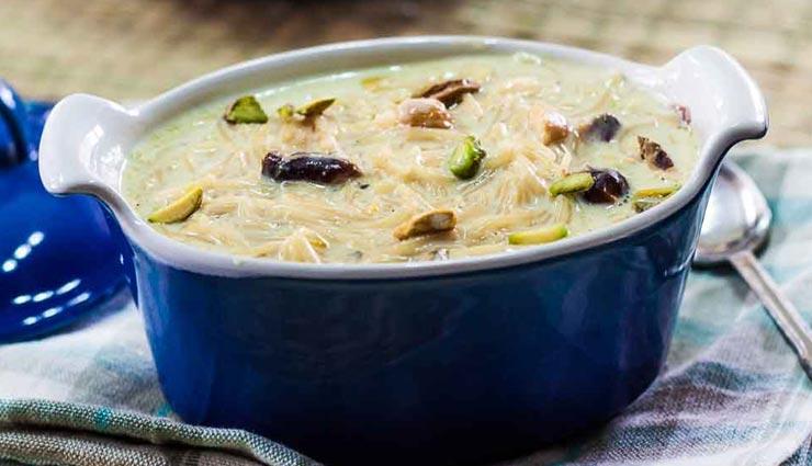sheer khurma recipe,recipe,recipe in hindi,special recipe,eid special