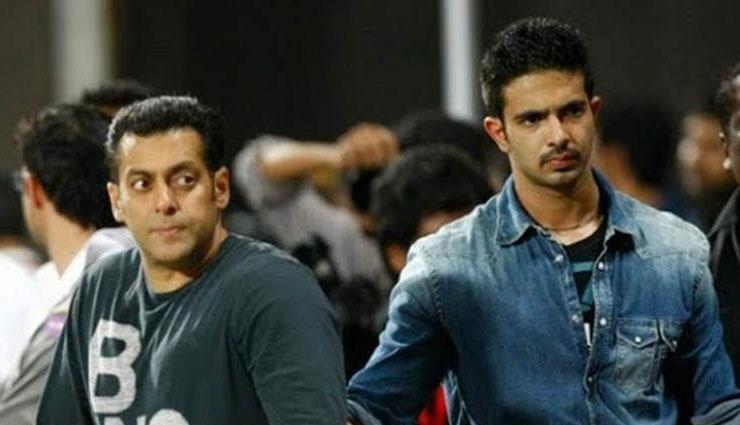 बॉडीगार्ड शेरा के बेटे के लिए एक्शन फिल्म बनाएंगे सलमान खान