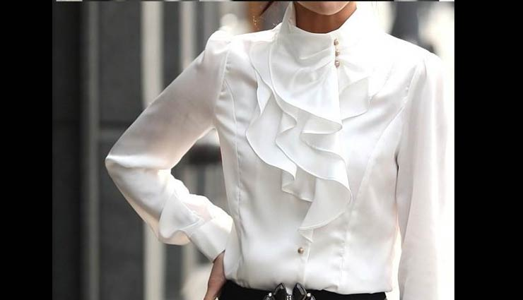 types of shirts,shirts for women,women fashion tips,latest fashion trends