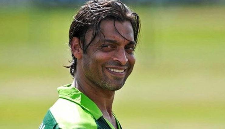 सियासी बोल : 370 पर शोएब अख्तर ने दिया बयान, कहा - कश्मीर के लोगों की आजादी के लिए प्राथना करते हैं