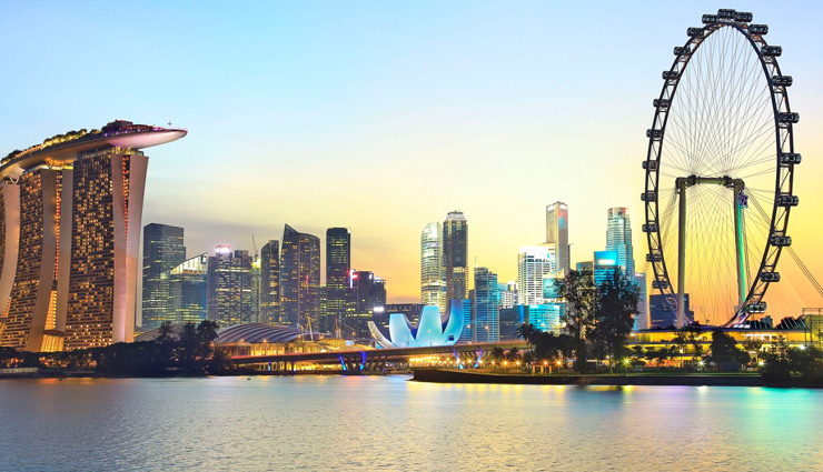 5 To Do Things in Singapore