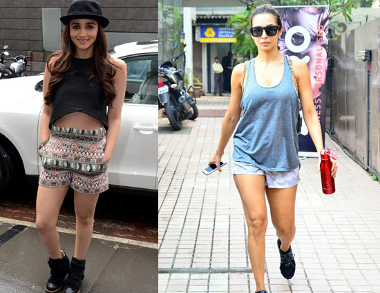 Fashion Tips- Choose Shorts According To Your Height