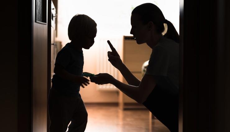 parenting tips,parenting tips in hindi,shouting on child,scold on children ,पेरेंटिंग टिप्स, पेरेंटिंग टिप्स हिंदी में, बच्चों पर चिल्लाना, बच्चों को डांटना