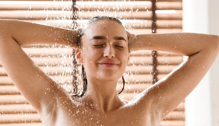 health benefits of taking cold shower,health benefits of taking cold shower tips,Health,Health tips