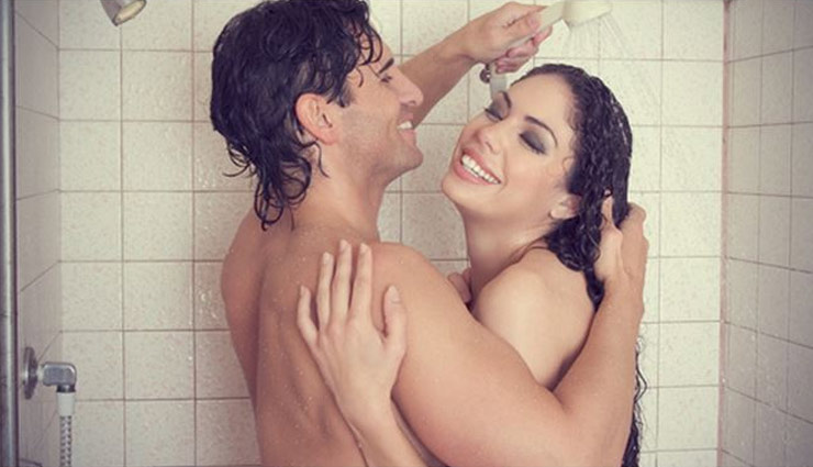 shower intimacy,reasons to avoid shower intimacy,intimacy tips,relationship tips