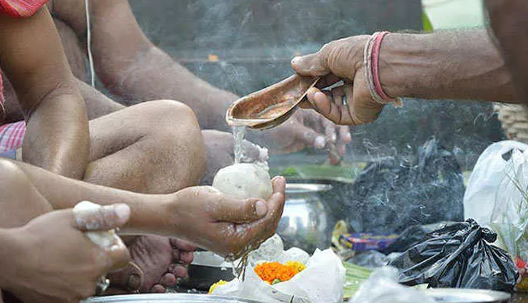 20 Things You Should Never Donate During Shradh