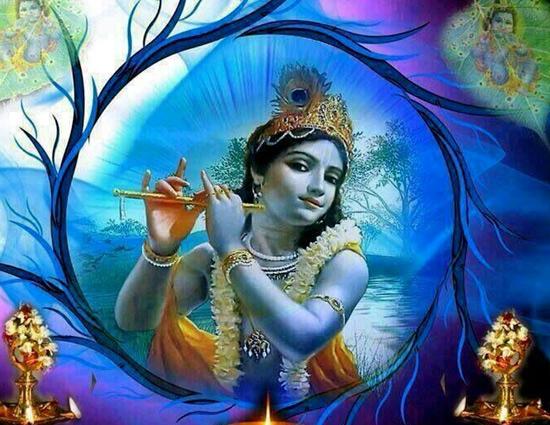 सुख-समृद्धि और धन प्राप्ति के लिए इस तरह करे भगवान श्री कृष्ण को प्रसन्न