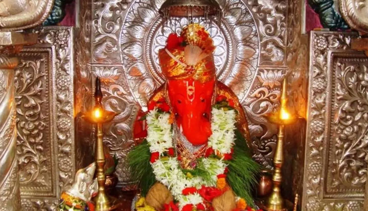 lord ganesh temple in maharashtra,lord ganesh temple,ganesh chaturthi,maharashtra temple,ganesh chaturthi 2018 ,सिद्धिविनायक महागणपति मंदिर, टिटवाला, महाराष्ट्र, गणपतीपुळे गणेश मंदिर, रत्नागिरी, पद्मालय गणेश मंदिर, जलगांव, नवशा गणपती मंदिर, नासिक, अदासा गणपति मंदिर, नागपुर, महाराष्ट्र मंदिर, गणेश चतुर्थी, गणेश मंदिर
