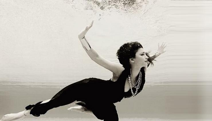 shruti hassan underwater photoshoot,fashion tips,celeb style,fashion hacks by shruti hasan,bollywood actress ,श्रुति हासन, श्रुति हासन ने कराया अंडर वाटर फोटोशूट, फैशन टिप्स, फैशन हैक्स