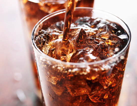 5 Reasons You Should Stop Drinking SODA Immediately
