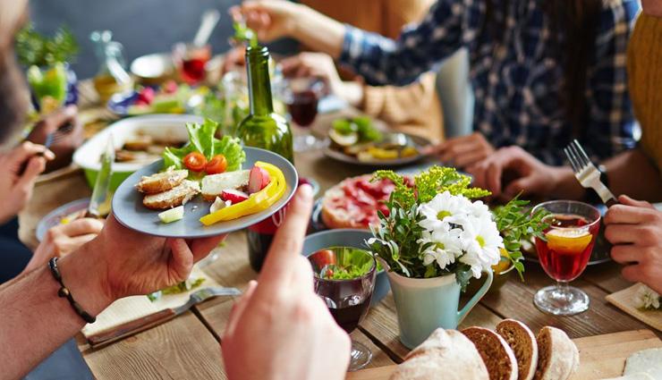 side effects,side effects of heavy dinner,heavy dinner,Health tips,Health ,ज्यादा खाना खाने के नुकसान,हेल्थ,हेल्थ टिप्स