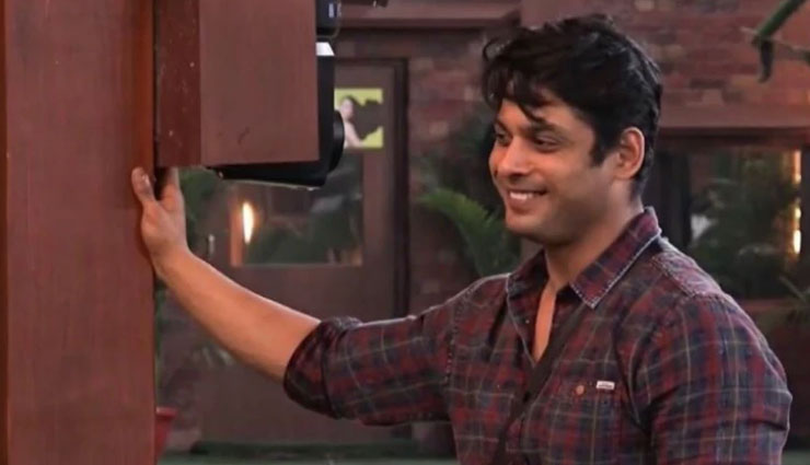 Sidharth Shukla gets tag of 'entertainer' on Twitter in Big Boss 13