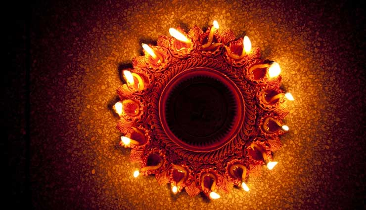 Diwali 2018: Significance of five days of Diwali