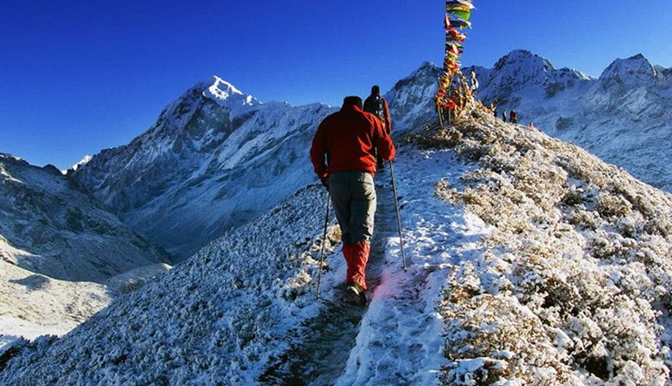 6 Most Beautiful Yet Adventurous Treks in Sikkim