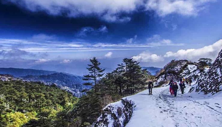 adventurous treks in sikkim,treks in sikkim,sikkim