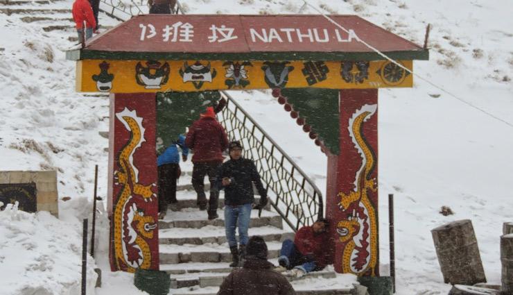 5 breath taking places of sikkim,sikkim,sikkim tourism,places of sikkim ,સિક્કિમના આ 5 પ્રવાસન સ્થળોની સુંદરતાને કારણે પ્રશંસા કરવામાં આવે છે