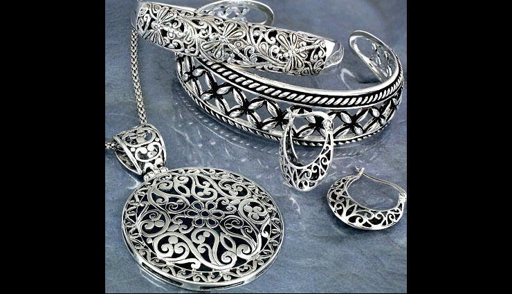 tips to keep silver jewelry,silver jewelry care tips,fashion tips,accessories care tips