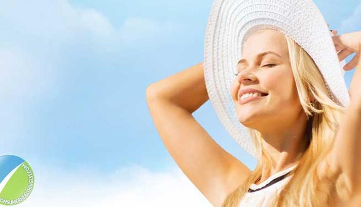 अगर करेंगे ऐसा तो तेज धुप में भी त्वचा में बनी रहेगी चमक #Beauty Tips