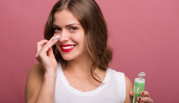 5 Proven Benefits of Using Skin Toner